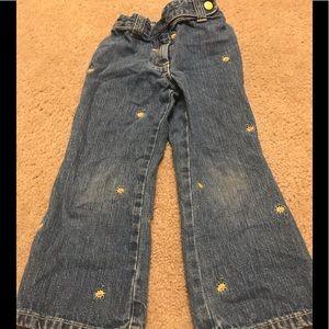 Gymboree Jeans 3T